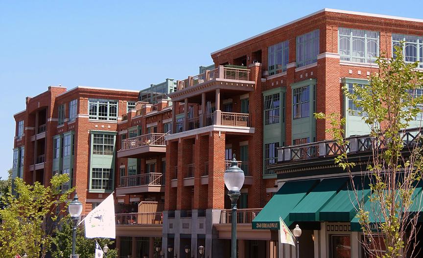 Park Place Saratoga Condos
